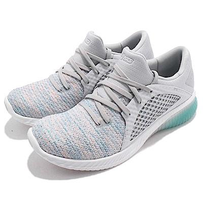 Asics 慢跑鞋 Gel-Kenun Knit 運動 女鞋
