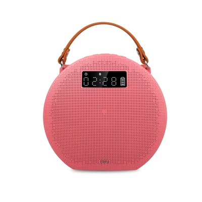 MiFa M9無線藍牙MP3喇叭-櫻花粉