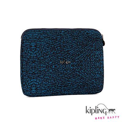Kipling-拉鍊收納袋