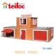 德國teifoc益智磚塊建築玩具-TEI4800 product thumbnail 1