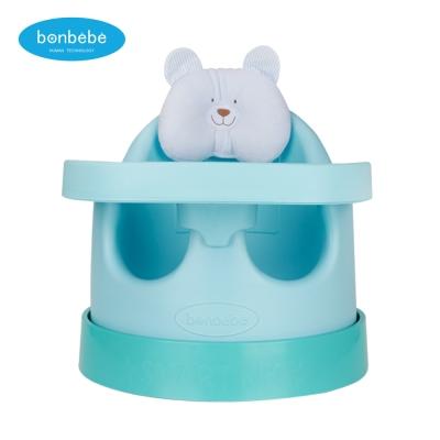 bonbebe360度歡樂多功能幫寶椅(天空藍)