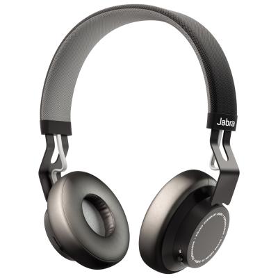Jabra Move Wireless耳罩式藍牙無線耳機