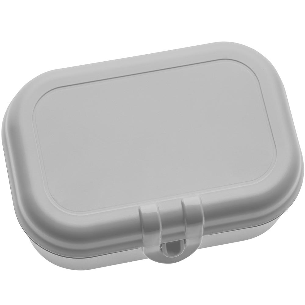 KOZIOL Pascal午餐盒(岩灰S)