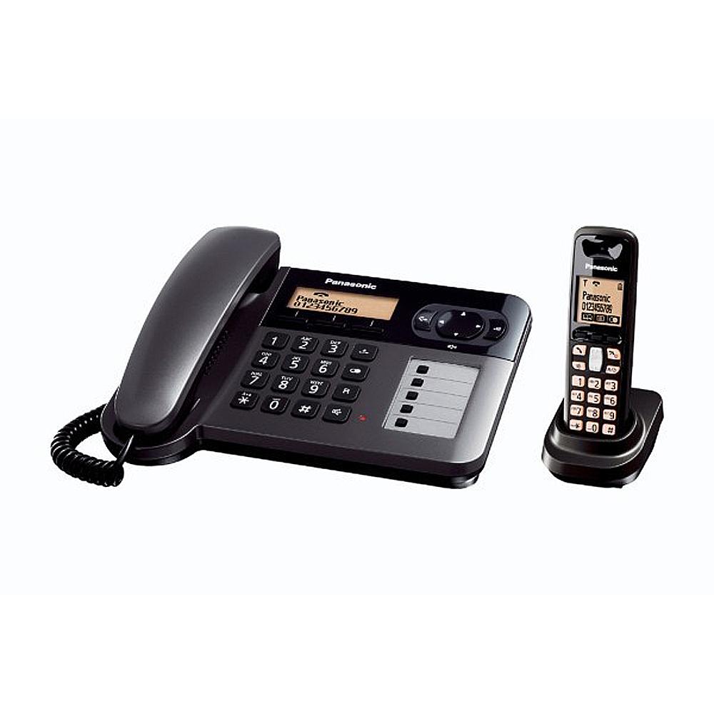 全新國際牌 Panasonic KX-TG6451 DECT數位無線子母機