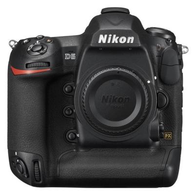 Nikon D5 單機身-CF版(平輸中文)
