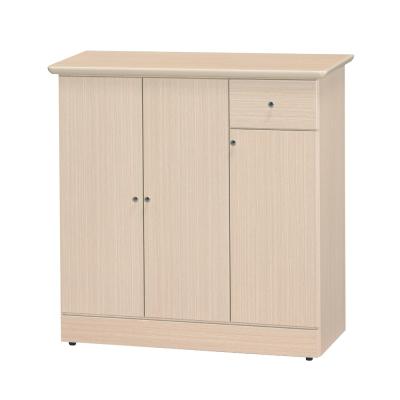 簡約風Winnie 3尺鞋櫃(2色可選)-90x36x90cm