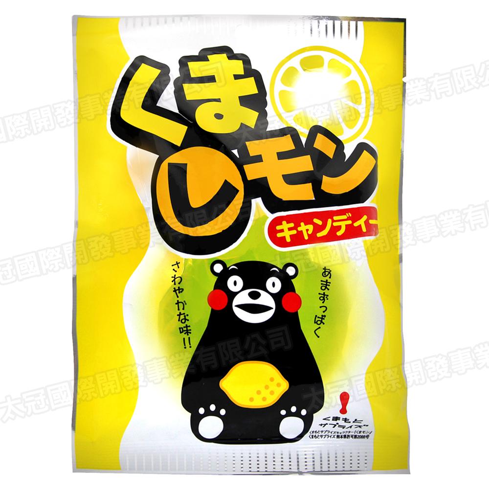 木村 酷MA萌檸檬糖(90gx2包)