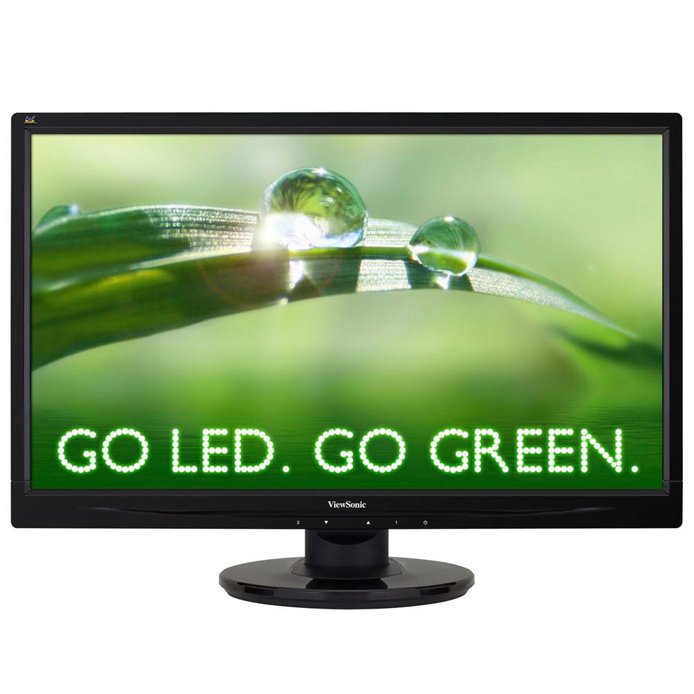 ViewSonic VA2046m 20型 節能電腦螢幕