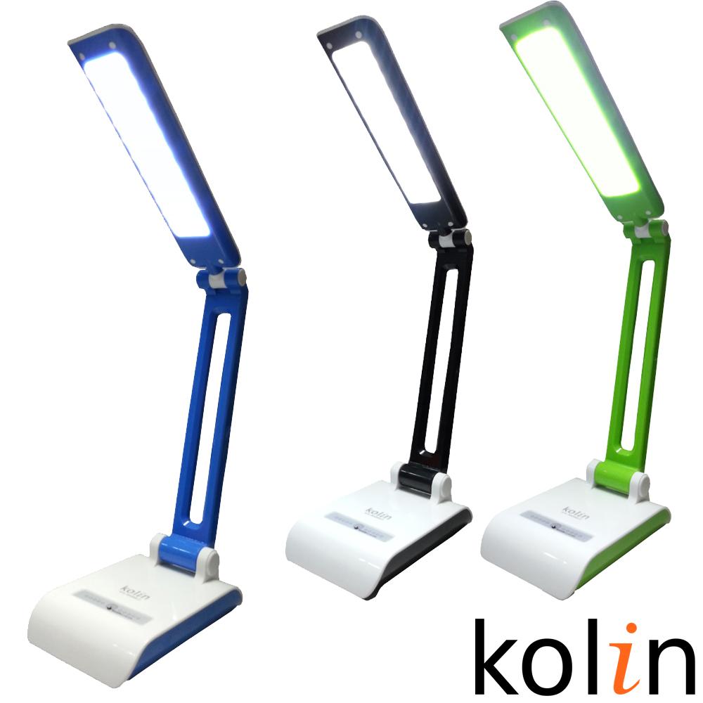 歌林kolin-觸控式LED護眼檯燈(KTL-SH200LD)
