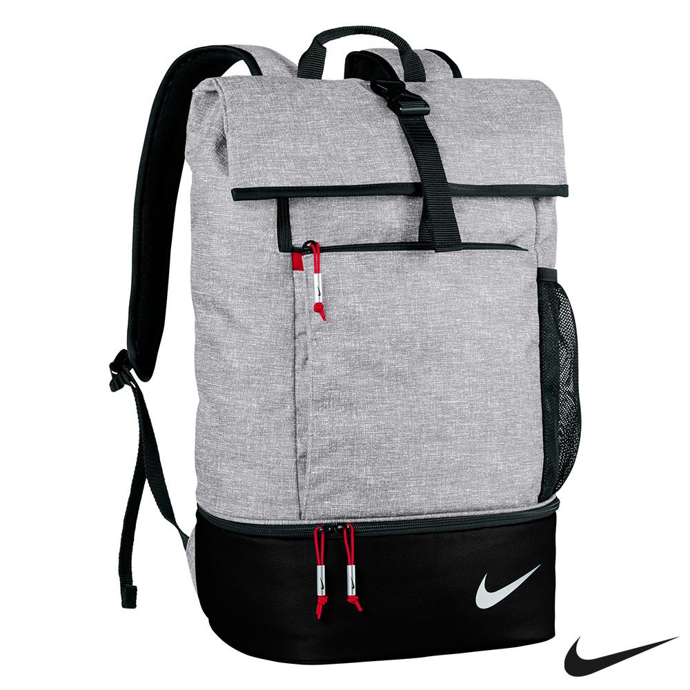 Nike Golf SPORT BACKPACK 高爾夫 雙肩後背包-灰GA0262-006