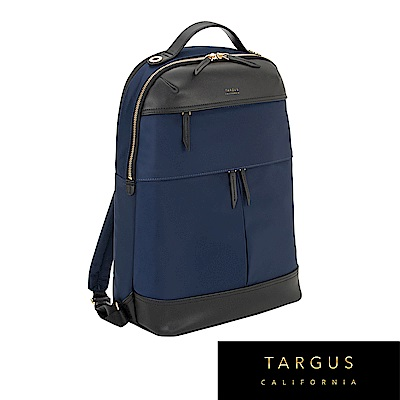 Targus Newport 後背包(海軍藍/15 吋筆電適用)