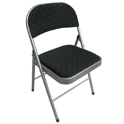 Dr.DIY [重型超厚椅座]室內外(布面)折疊椅-6入(二色)