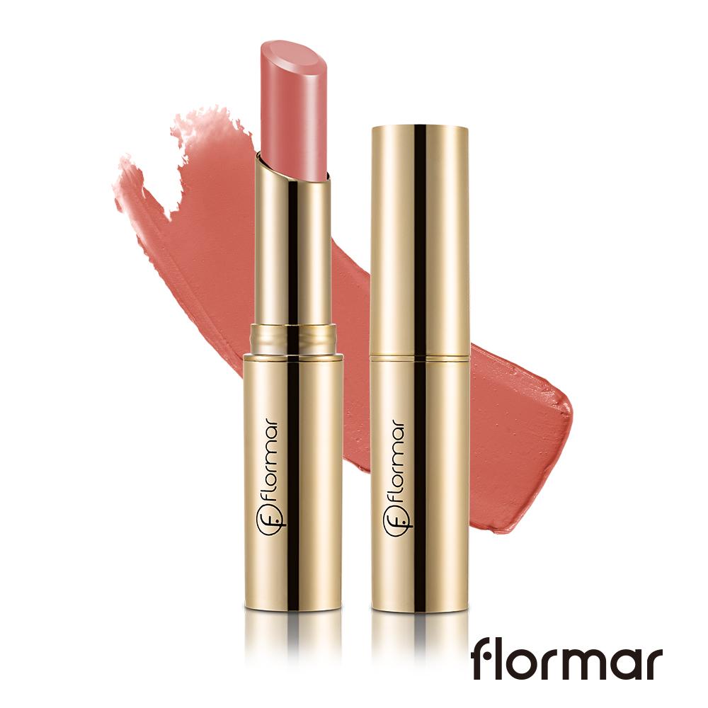 法國 Flormar - 危險巴黎奢華絲絨唇膏(DC36高潮)