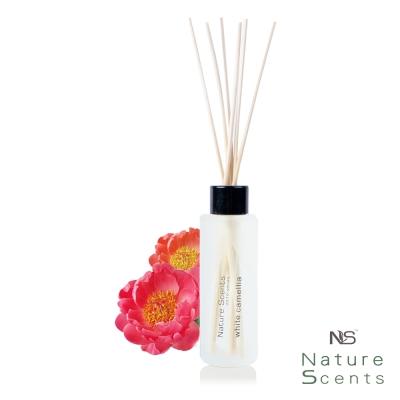 Nature Scents 自然芬芳 香氛擴香瓶組60ml(山茶花)