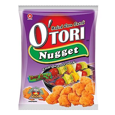 Otori歐特粒 燒烤味玉米餅(50g)