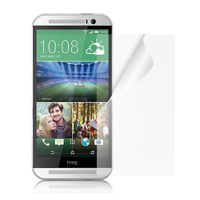 魔力 HTC All New One M8高透光抗刮螢幕保護貼