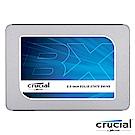 Micron Crucial BX300 480GB SSD