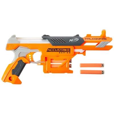孩之寶Hasbro NERF系列 兒童射擊玩具 菁英系列 巡弋神射 B9840