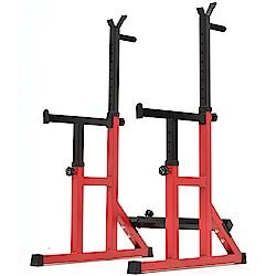 【SAN SPORTS】健身房寬距調整深蹲架