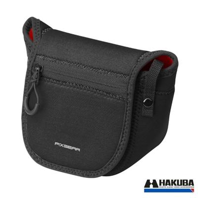 HAKUBA 微單彈性相機小包-黑色