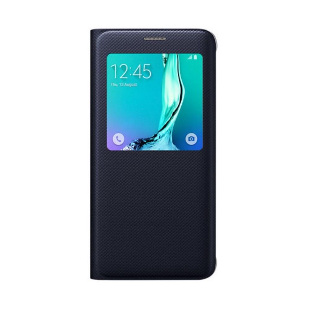 Samsung Galaxy S6 edge透視感應皮套