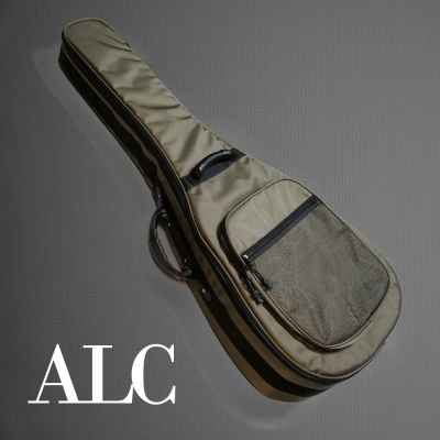 ALC UAG 民謠木吉他專用琴盒