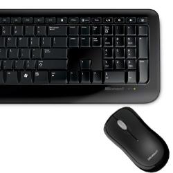 微軟 無線滑鼠+鍵盤組