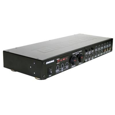 燕聲ESY-RV6專業迴音混音機