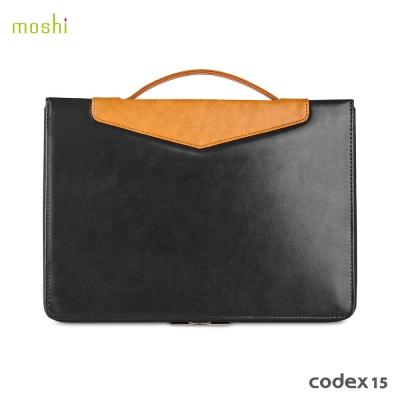 Moshi Codex 15 可攜式電腦防震包