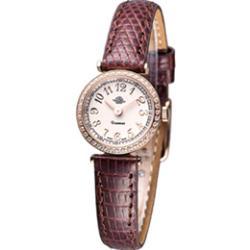 Rosemont 茶香玫瑰系列超薄時尚腕錶-玫瑰金框/20mm