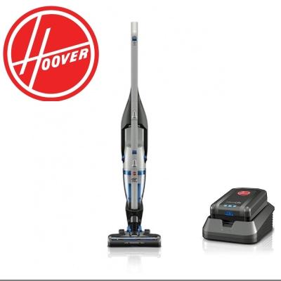HOOVER-2合1無線直立式手提吸塵器