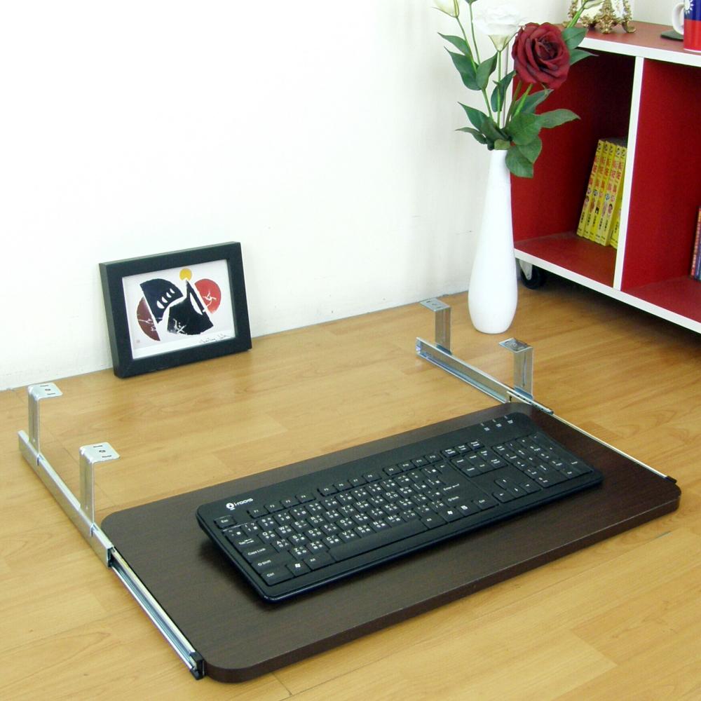 頂堅鍵盤架 (二色)