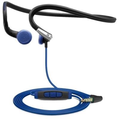 SENNHEISER PMX 685i SPORTS 愛迪達聯名運動款 後掛式線控耳機