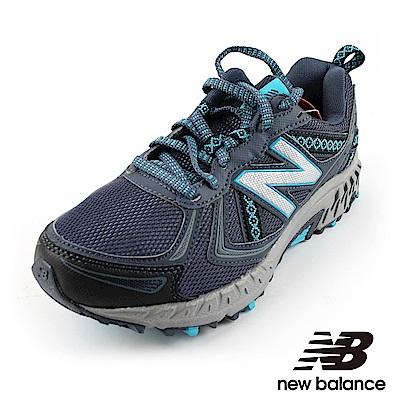 New Balance 運動跑鞋 WT410LO5女 鐵灰
