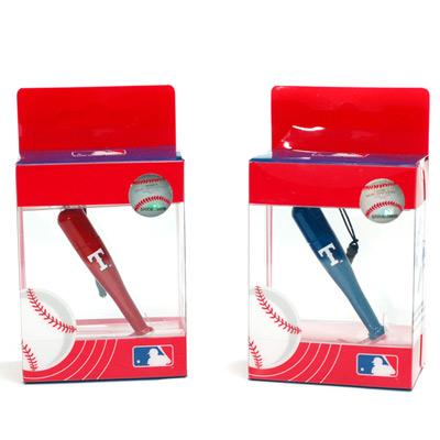9006  MLB大聯盟球棒觸控筆-遊騎兵