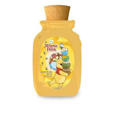 *Disney Winnie The Pooh 小熊維尼香氛沐浴膠 350ml