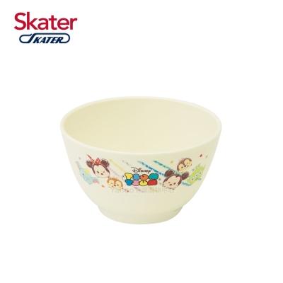 Skater幼兒餐碗 TSUM TSUM