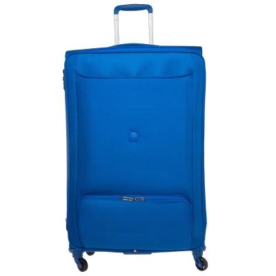 DELSEY法國大使 CHATILLON -29吋行李箱-藍色