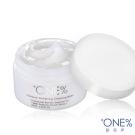 +ONE% 歐恩伊 超光感鑽白零殘留溫和卸妝膏100ML