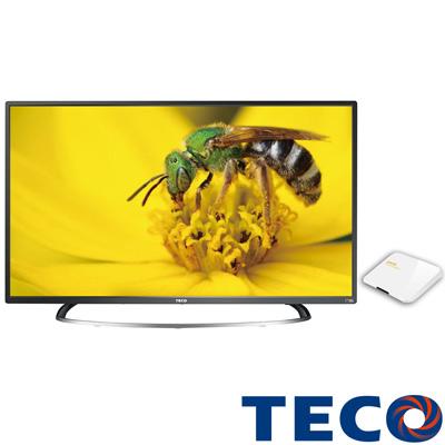 TECO東元-55吋-TL55A1TRE-液晶-OVO-電視盒-B02