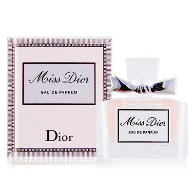 Dior迪奧 MISS DIOR香氛精巧版5ml