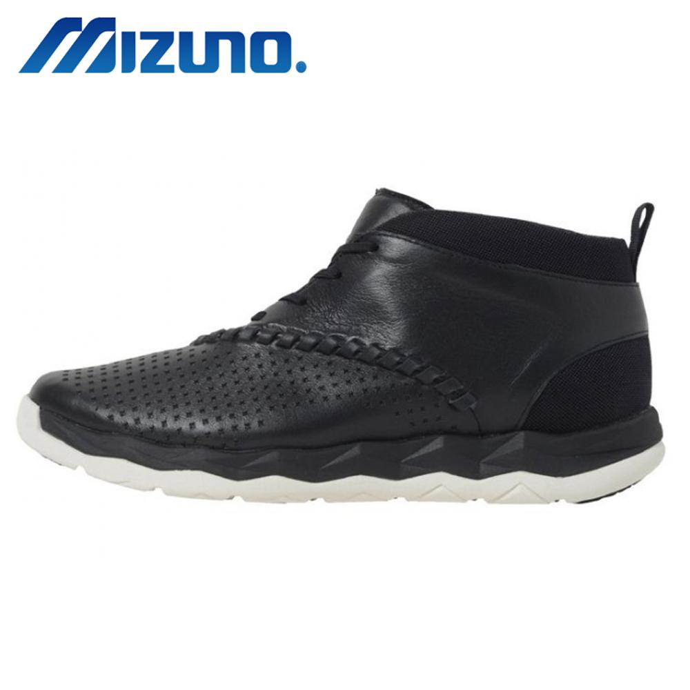 Mizuno WAVE SN WALK CASUAL 襪套式 男健走鞋
