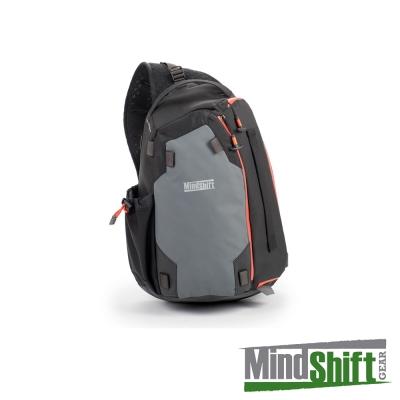 MindShiftGear曼德士-PhotoCross10橫渡者斜肩背包(橘M)MS421