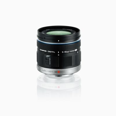 OLYMPUS M.ZUIKO DIGITAL ED 9-18mm F4.0-5.6 (公司貨)