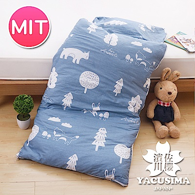 日本濱川佐櫻 夢想之歌 純棉冬夏兩用兒童睡袋