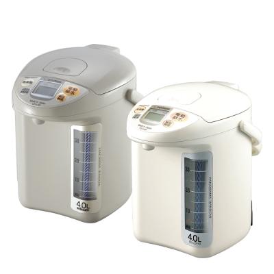 象印 4公升 寬廣視窗微電腦電動熱水瓶(CD-LGF40)