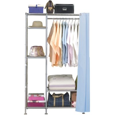 巴塞隆納─W 3 型 60 公分+W 4 型 34 公分收納/衣櫥櫃