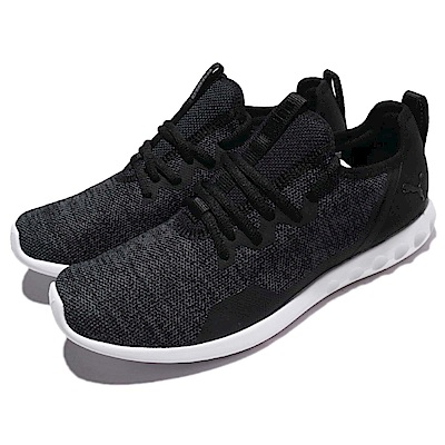 Puma 慢跑鞋 Carson 2 X Knit 男鞋