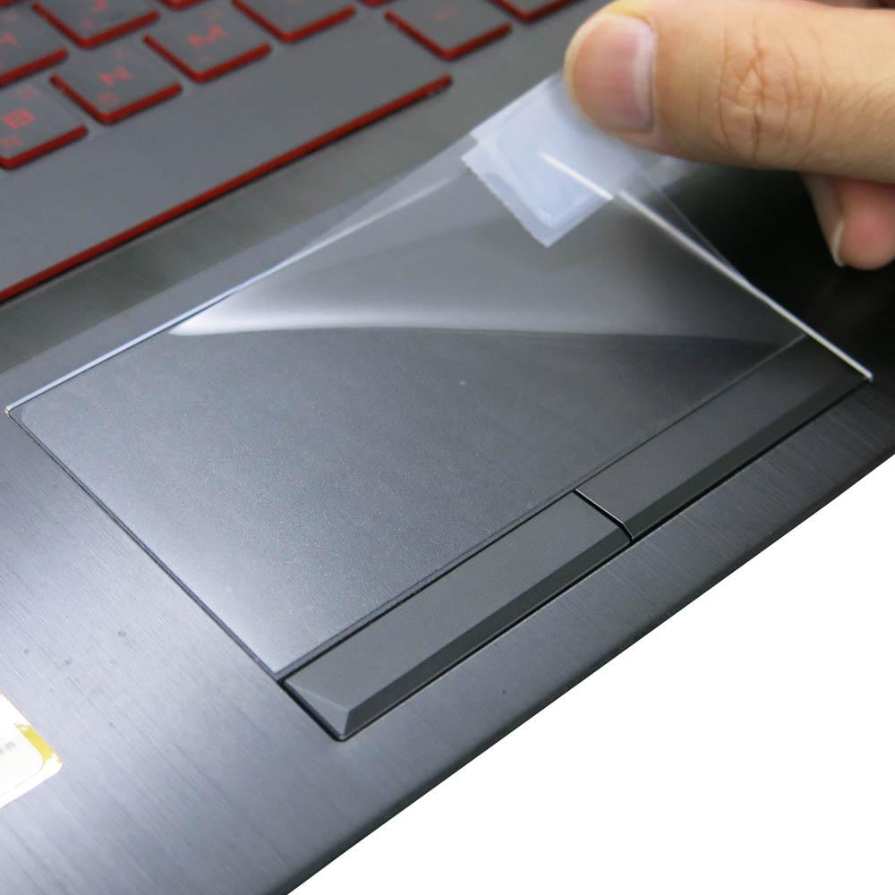 EZstick HP OMEN 15-ce 專用 TOUCH PAD 觸控版 保護貼