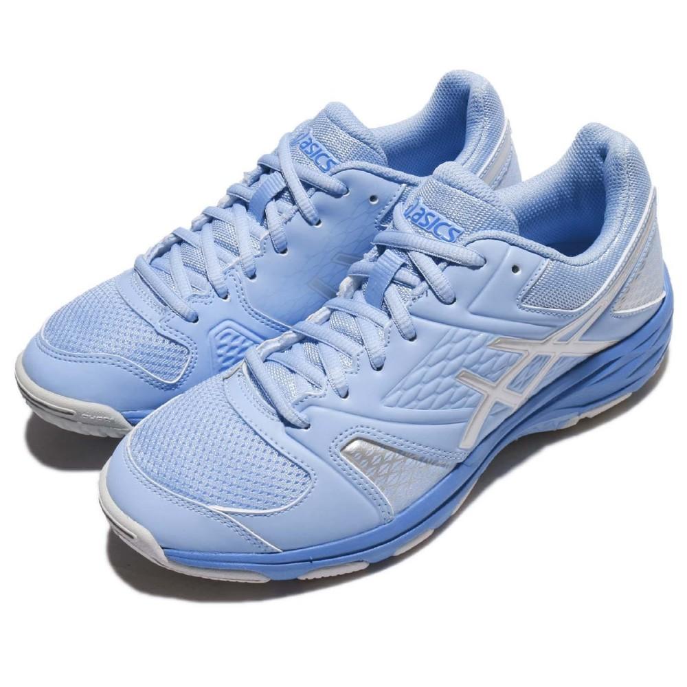 Asics 排球鞋 Gel-Domain 4 運動 女鞋